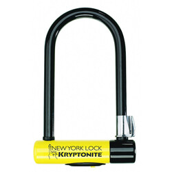 Kryptonite New York Lock STD Bügelschloss