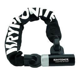 Kryptonite KryptoLok 995 Series 2 Integrated Chain