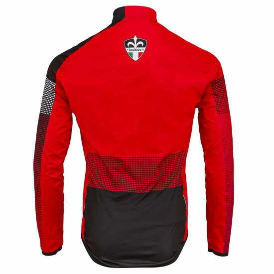 Wilier Dry Speed Windjacke