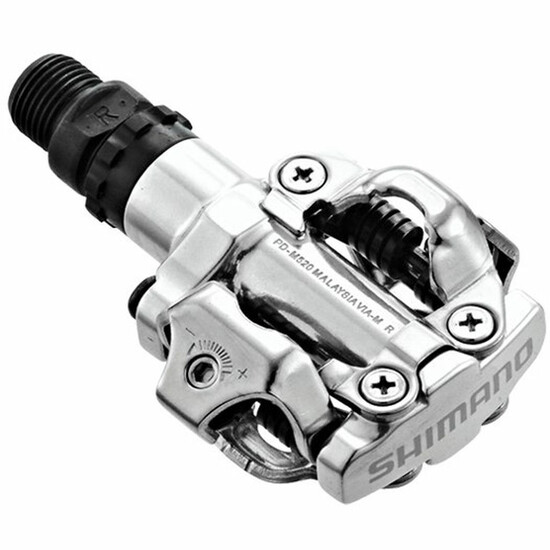 Shimano PDM520 SPD Pedal