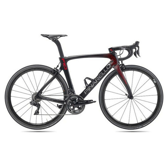 Pinarello Dogma F10 Dura Ace Fulcrum Speed Carbon