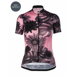 Q36.5 Jersey Shortsleeve G1 Lady Tropical Pink
