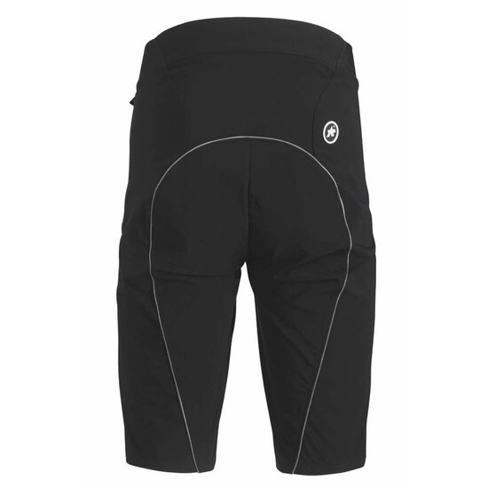 Assos Trail Cargo Shorts black series