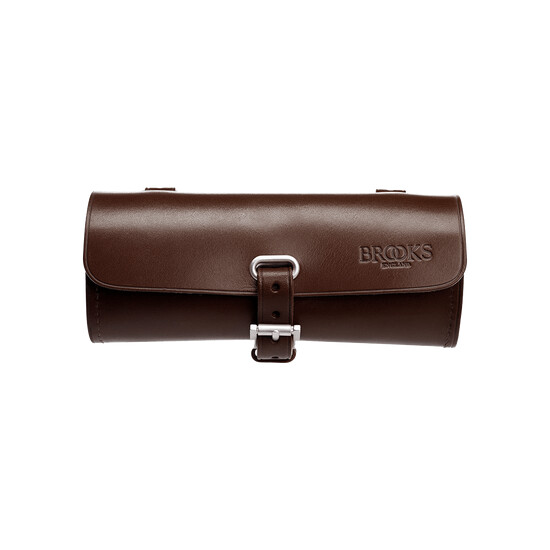 Brooks Challenge Saddle Bag Large brown