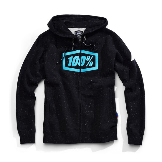 100% Syndicate Sweatshirt Hyperloop