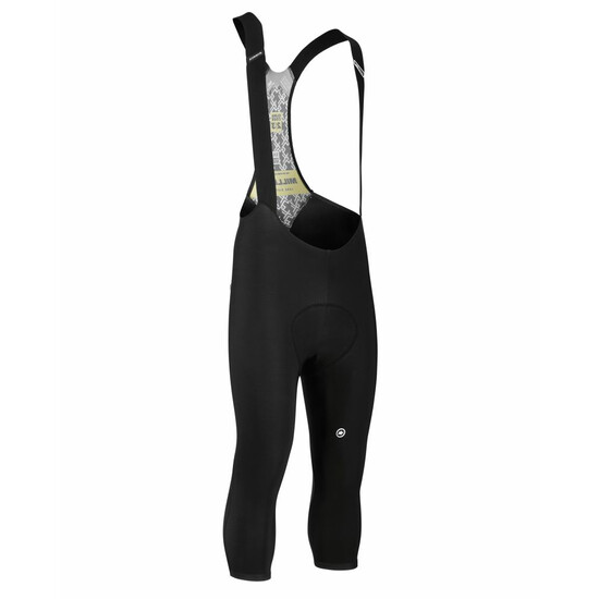 Assos Mille GT Spring/Fall Knickers - 3/4 Radhose S
