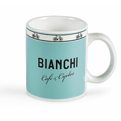 Bianchi Cafe & Cycles Becher