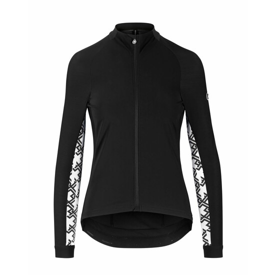 Assos UMA GT Spring/Fall Jacket black