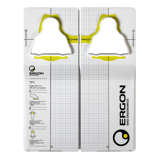 Ergon TP1 Cleat-Tool Shimano SPD-SL
