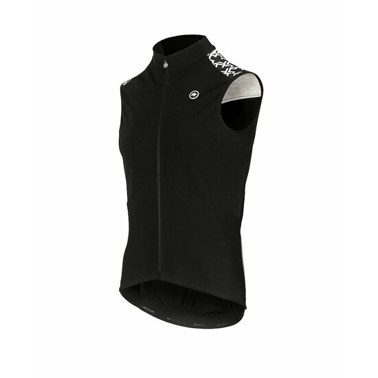 Assos Mille GT Spring/Fall Airblock Vest blackSeries XL