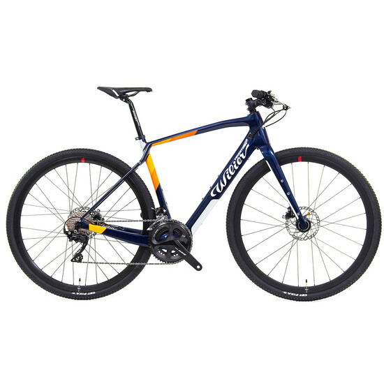 Wilier Jena Hybrid Disc e-Commuter Bike