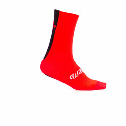 Wilier Socks Cycling Club Red